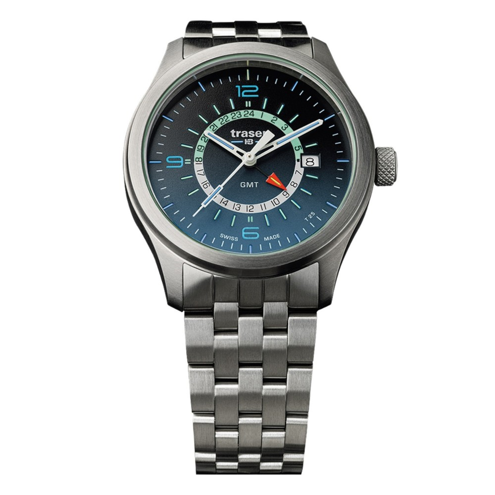P59 Aurora GMT Blue