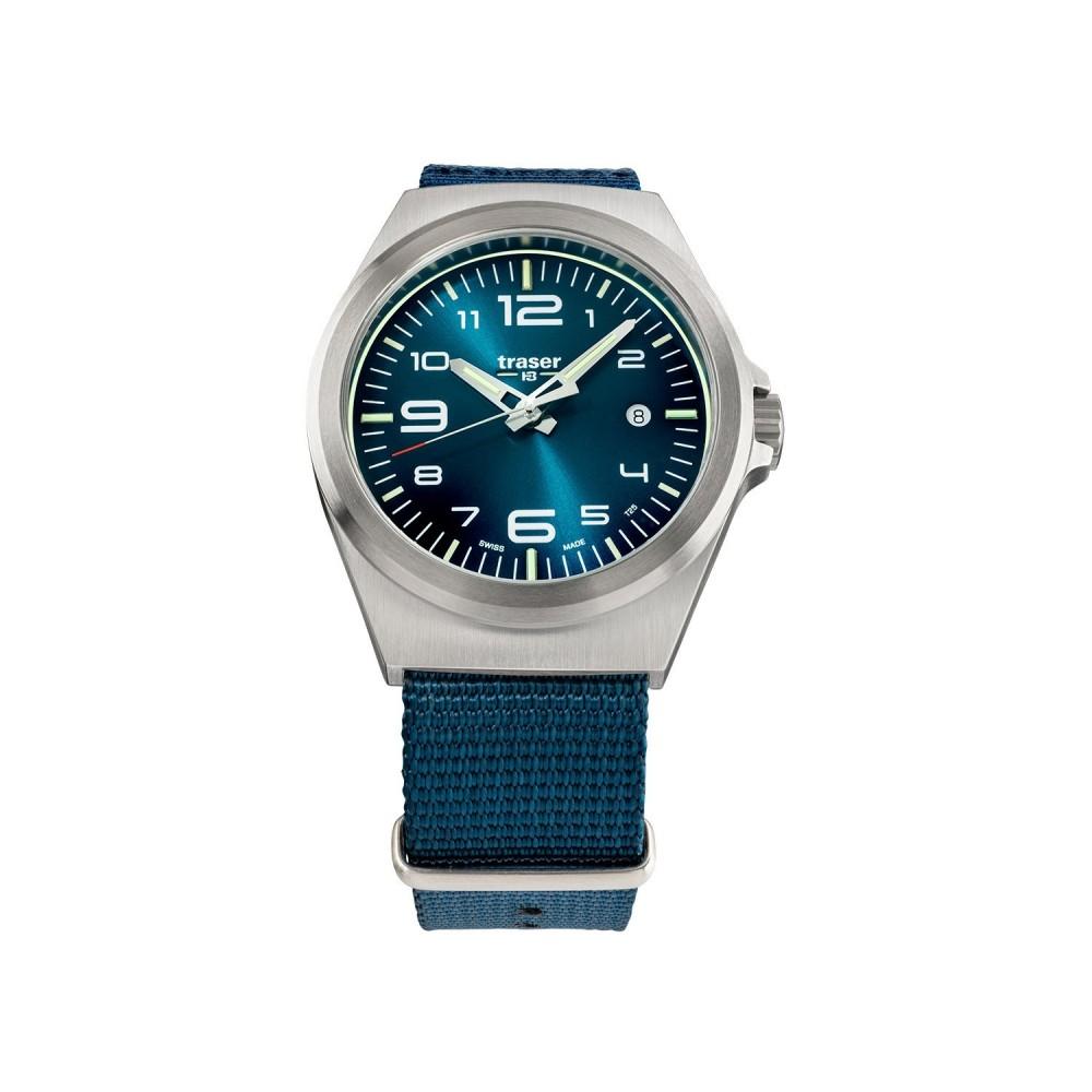 P59 Essential M Blue