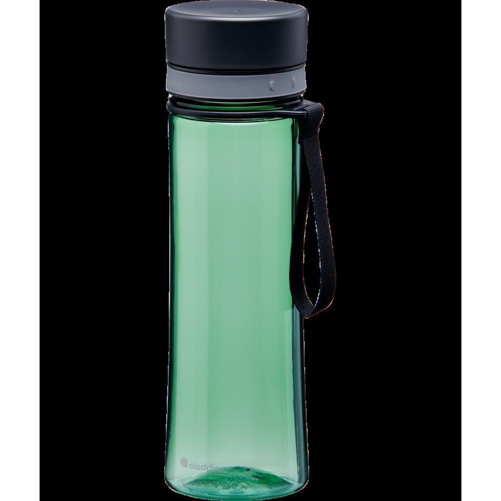 Botella de Agua Aveo 0.6L  Verde
