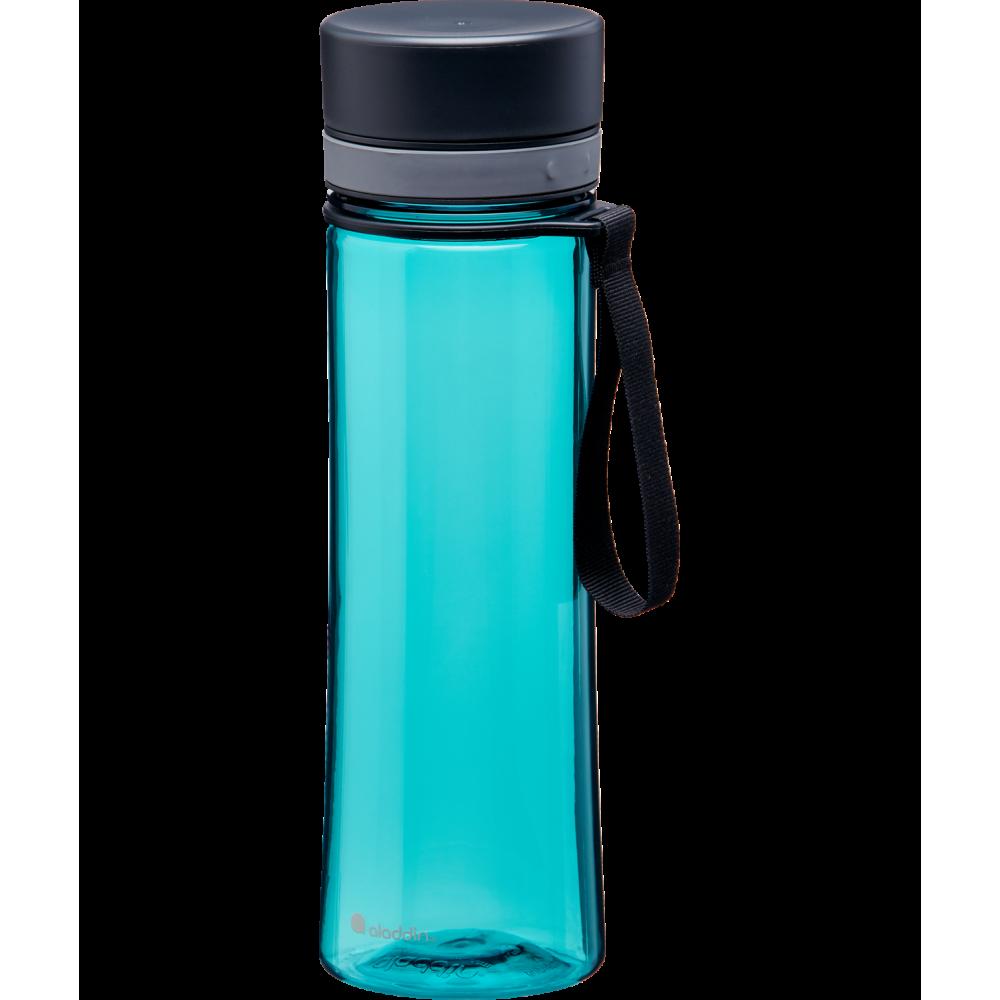 Botella de Agua Aveo 0.6L  Azul Agua
