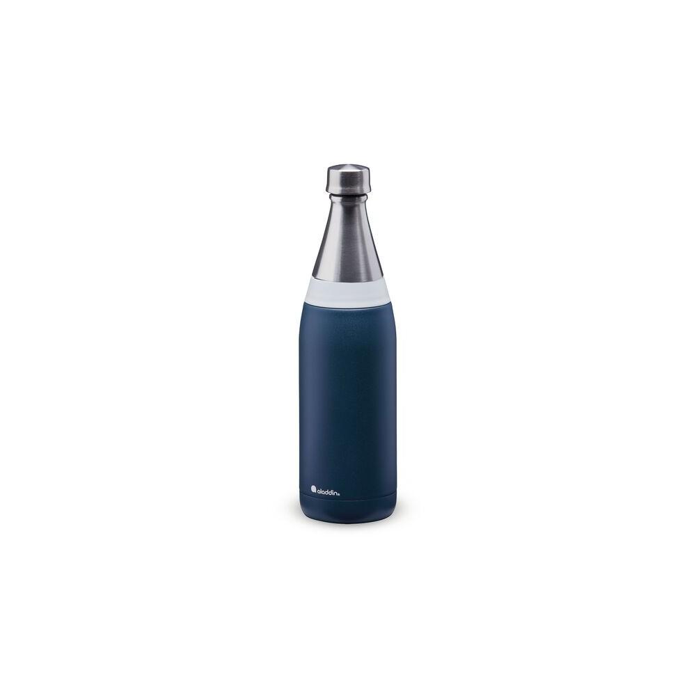 Botella de agua Fresco Thermavac de acero inoxidable 0.6L Azul Agua